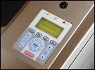 S290 - painel de controle de fácil utilização
