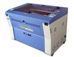 Gravação e corte a laser