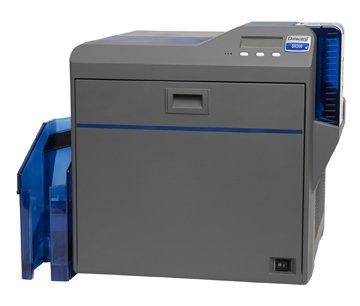 Datacard SR200: Impressora de cartão PVC ( DESCONTINUADO – VEJA O MODELO CR805 Simplex )