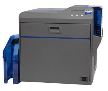 Datacard SR300: Impressora de cartão PVC