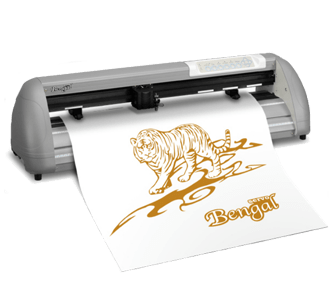 Bengal BN-60: Plotter de recorte