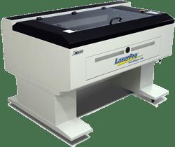 X380: Corte e gravação a laser
