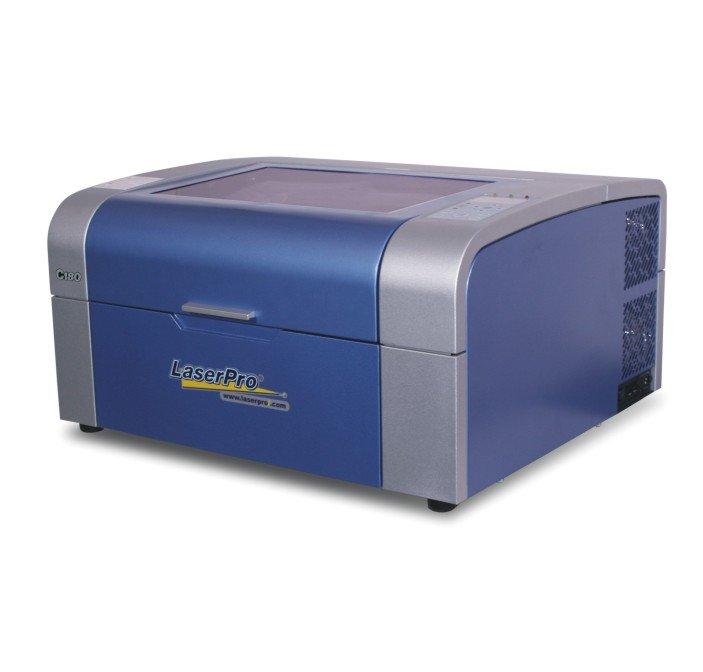 C180: Corte e gravação a laser