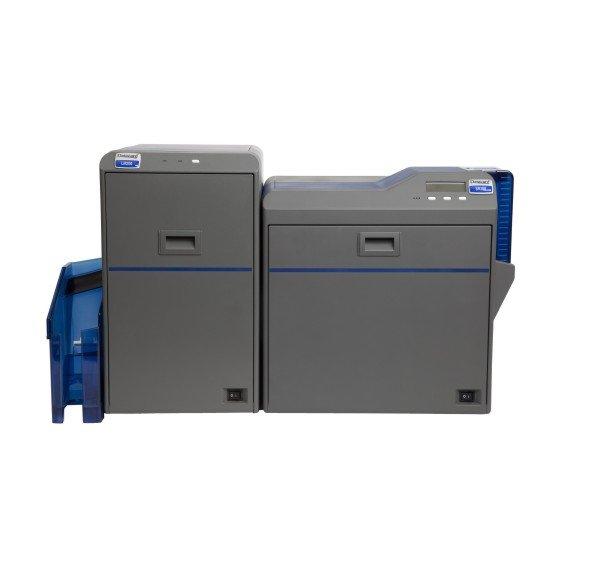 Datacard SR200: Impressora de cartão PVC