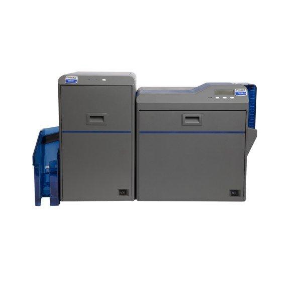 Datacard SR300: Impressora de cartão PVC ( DESCONTINUADO – VEJA O MODELO CR805 Duplex )