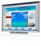 Lousa Digital SMART Board Série 800