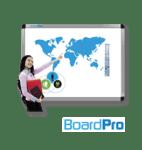 Lousas Digitais BoardPro