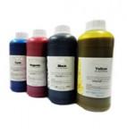 Tinta para impressão digital base eco-solvente