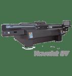 Impressora Novajet UV Docan M6 com cabeças de impressão KM1024
