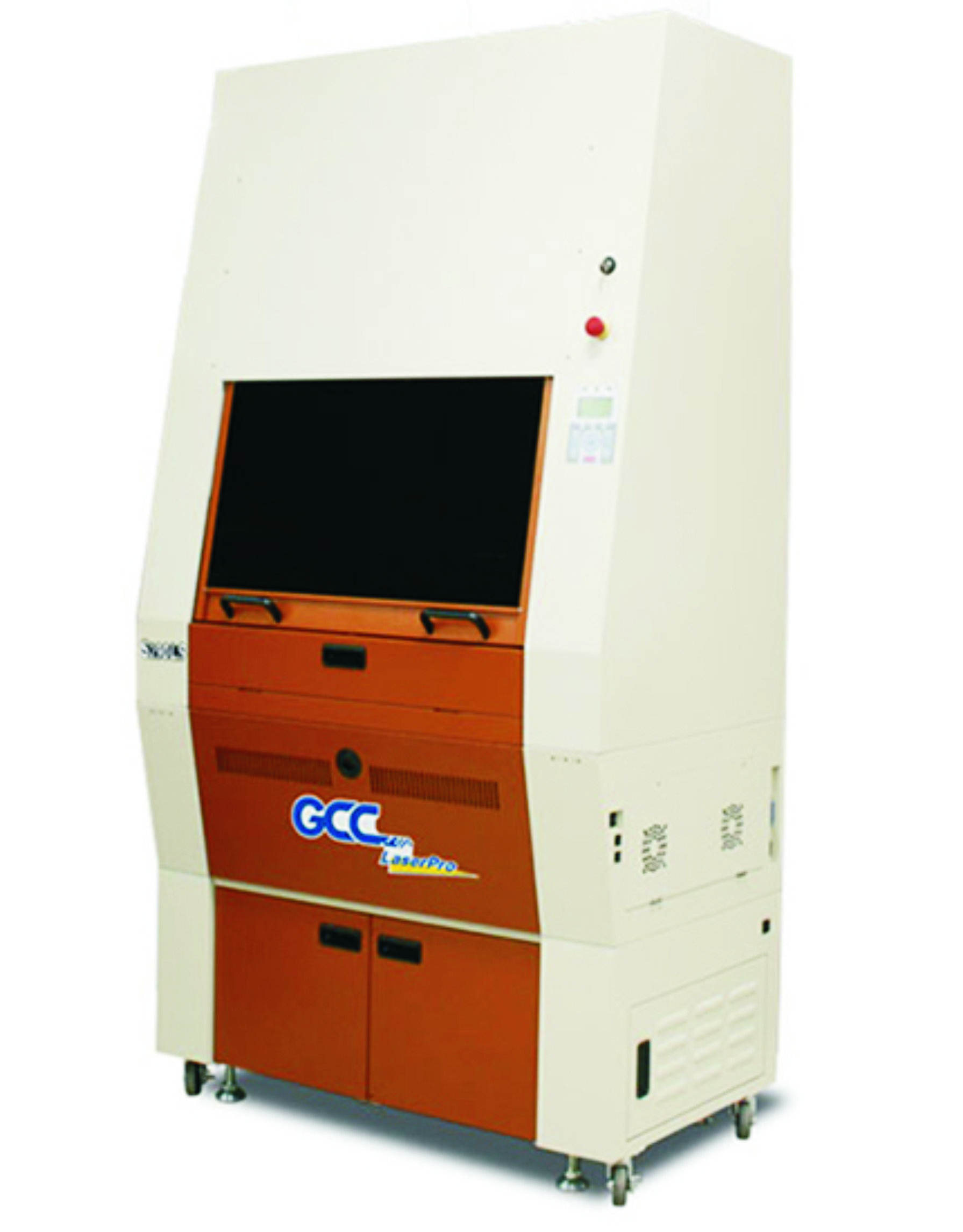 FMC270: Corte e gravação a laser