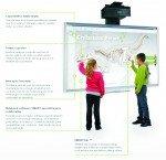 SmartBoard M600: lousa interativa