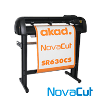 Plotter de Recorte: Novacut PSR630CS
