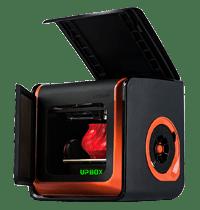 Impressora 3D: UP BOX