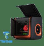 Impressora 3D compacta e com software amigável
