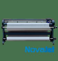 Impressora Novajet TEX1800D: Impressora de moldes para confecção