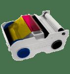 Fargo HID C30 C30e DTC300: Ribbon Colorido (YMCKO)