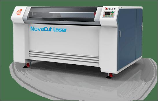 Corte e Gravação Laser Novacut BCL1309MF
