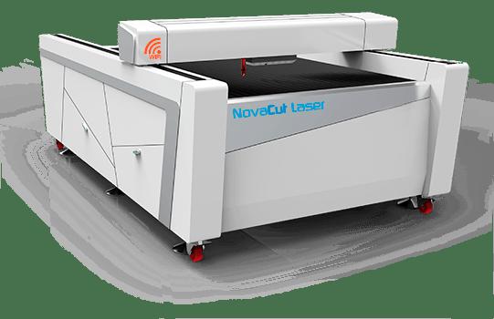 Corte e Gravação Laser Novacut BCL1325 MF