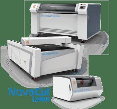 Equipamentos de Corte e Gravação a Laser Novacut Laser