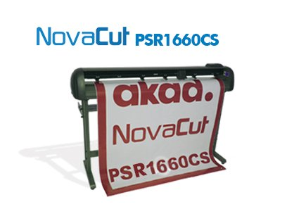 Plotter de Recorte: Novacut PSR1660CS