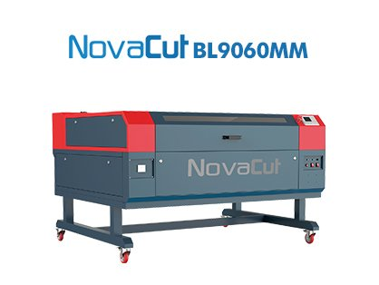 Corte e Gravação Laser Novacut BL9060MM