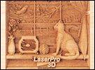 Mercury - Gravações 3D e estampas para carimbos