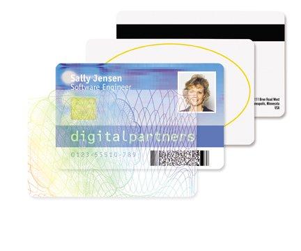 Segurança dos cartões PVC: codificação da tarja magnética e de Smart Card