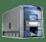Impressora de cartão PVC Datacard SD360