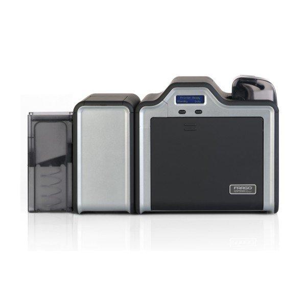 Fargo HDP5000: Impressora de cartão PVC