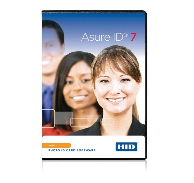 Fargo Asure ID Solo: software para impressoras de cartões PVC