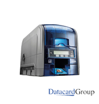 Impressoras de cartão PVC: Datacard e Fargo