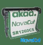 Plotter de Recorte Novacut sr1260cs