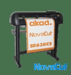 Plotter de Recorte Novacut SR630CS