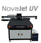 Novajet UV TFB 1610GH com cabeças Ricoh GH2220