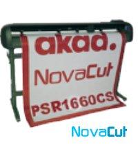 Plotter de Recorte: Novacut PSR1660CS