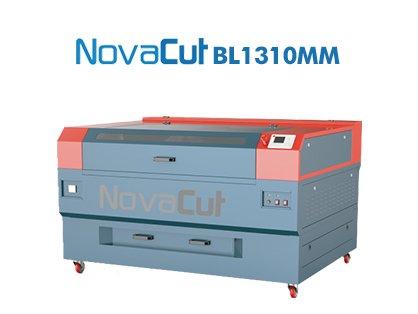 Corte e Gravação Laser Novacut BL1310MM
