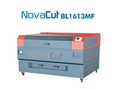 Corte e Gravação Laser Novacut BL1613MF