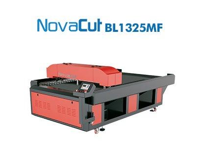 Corte e Gravação Laser Novacut BL1325MF