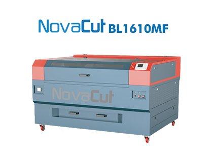 Corte e Gravação Laser Novacut BL1610MF