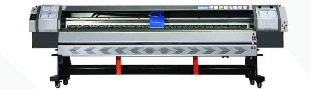 Projetada para impressões de qualidade em alta velocidade, chega ao mercado a impressora solvente de grande formato Novajet Power 500i